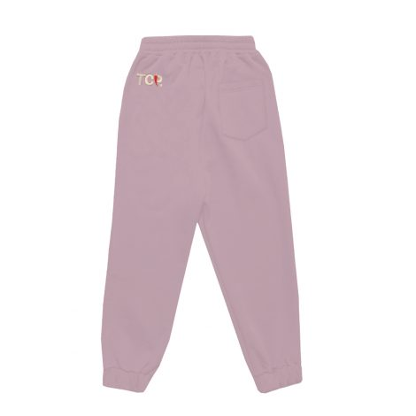 TCP Embroidered Logo Baggy Sweatpants
