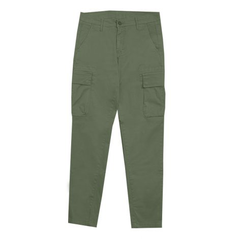 The Chilipepper Cargo Pant