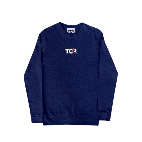 THE CHILIPEPPER CNJ IT805FT NAVY NAVY 01