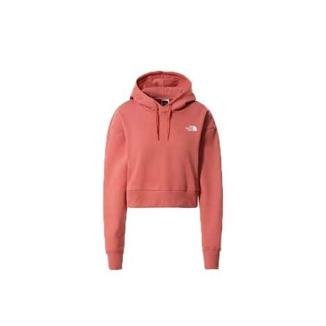 THE NORTH FACE NF0A5ICYUBG1 FADED ROSE 01